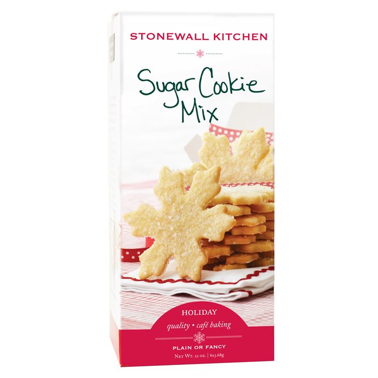 Sugar Cookie Mix