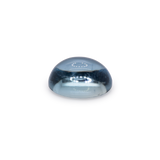 Aquamarin - AAA, oval, 7x5 mm, 0,92 cts, Nr. A51003