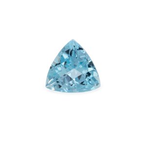 Aquamarin - AA, trillion, 8x8 mm, 1,57cts, Nr. A88002
