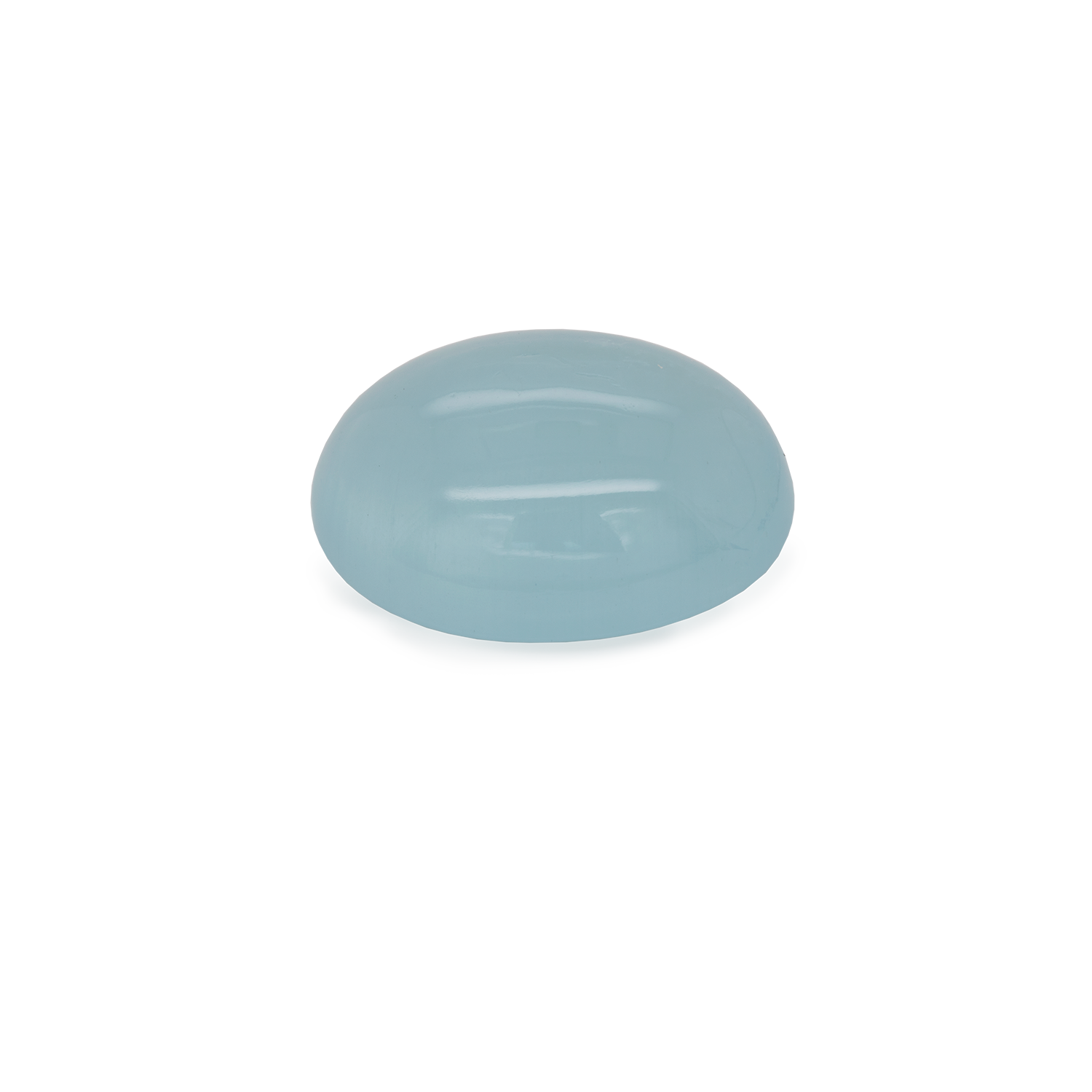 Aquamarin - A, oval, 20x15,1 mm, 18,51 cts, Nr. A92001