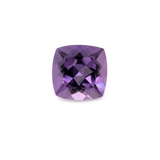 Amethyst - lila, antik, 11,25x11,25 mm, 5,62 cts, Nr. AMY42001