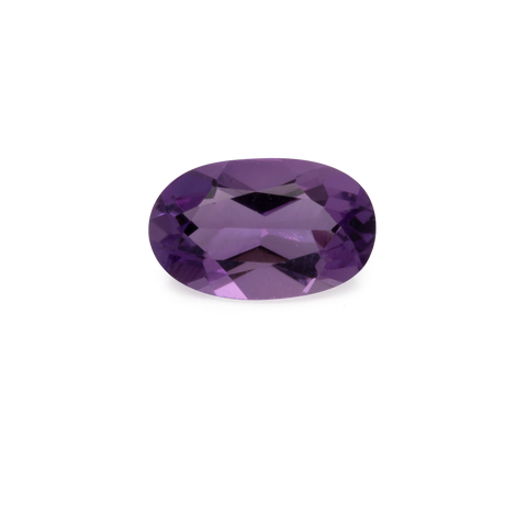 Amethyst - lila, oval, 5x3 mm, 0,19-0,21 cts, Nr. AMY44001