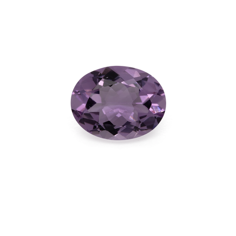 Amethyst - hell lila, oval, 9x7 mm, 1,40-1,50 cts, Nr. AMY48001