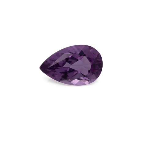 Amethyst - lila, birnform, 11x7 mm, 1,60-1,99 cts, Nr. AMY65001