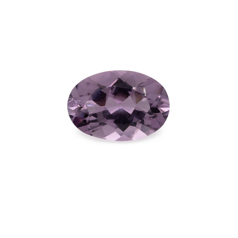 Amethyst - lila, oval, 14x9 mm, 3,73 cts, Nr. AMY69001