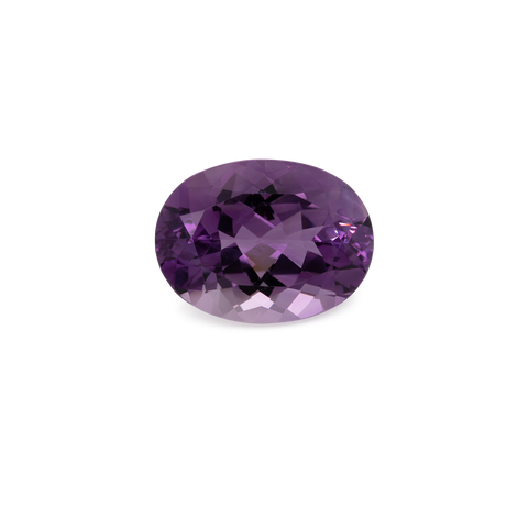 Amethyst - lila, oval, 16x12 mm, 8,66 cts, Nr. AMY75001