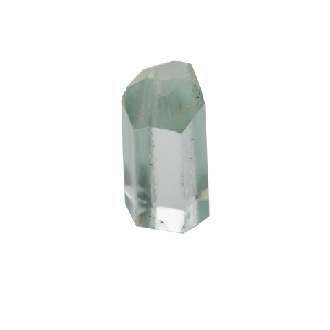 Beryl - green, crystal, 14,5x6,85 mm, 5.44 cts, No. BY21001