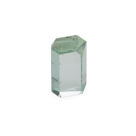 Beryl - green, crystal, 11,94x7,25 mm, 4.5 cts, No. BY22001