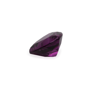 Royal Purple Garnet - lila, trillion, 7,9x7,9 mm, 1,98 cts, Nr. RP43001