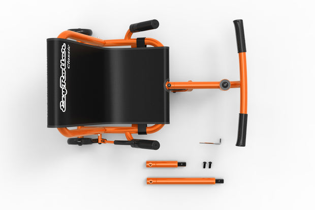 EzyRoller Classic GoMango Orange
