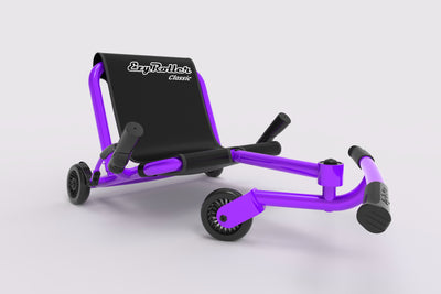 EzyRoller Classic Royal Purple