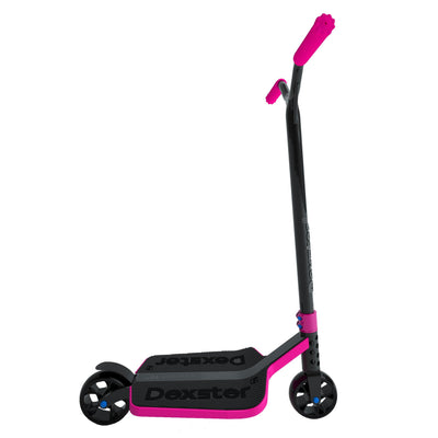"Dexster Cruiser 15"" Electric Pink"