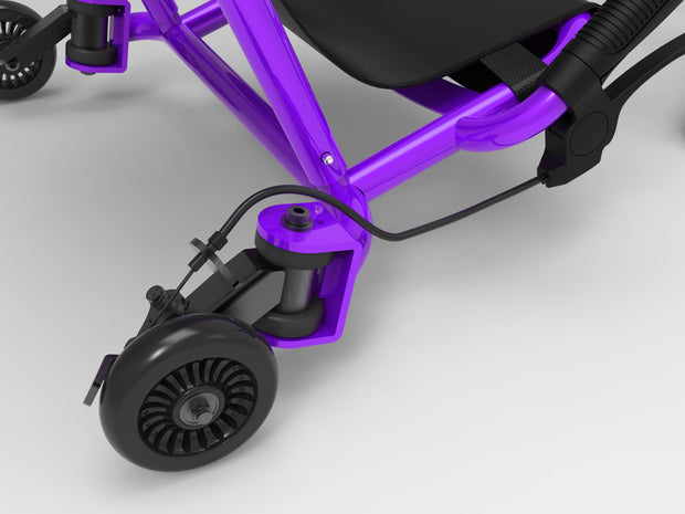 EzyRoller Drifter Royal Purple