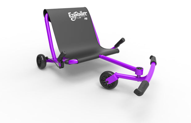 EzyRoller Pro Royal Purple