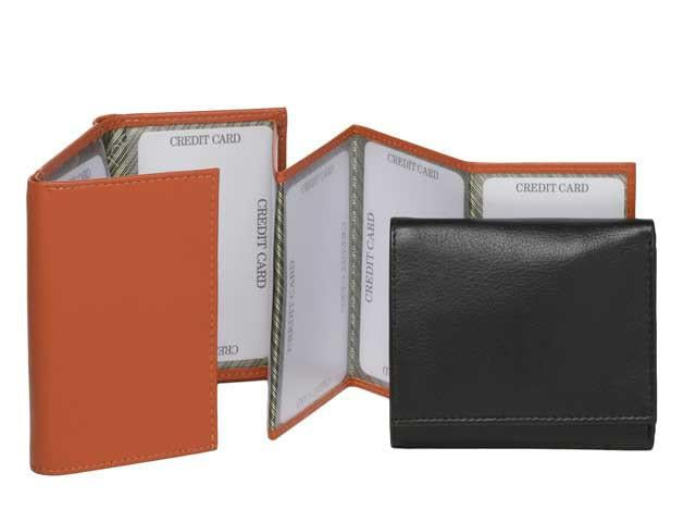 Cobb & Co-Pull Out Leather Card Wallet--Leather Accessories |Gabee.com.au leather, Bags & Accessories since 1949