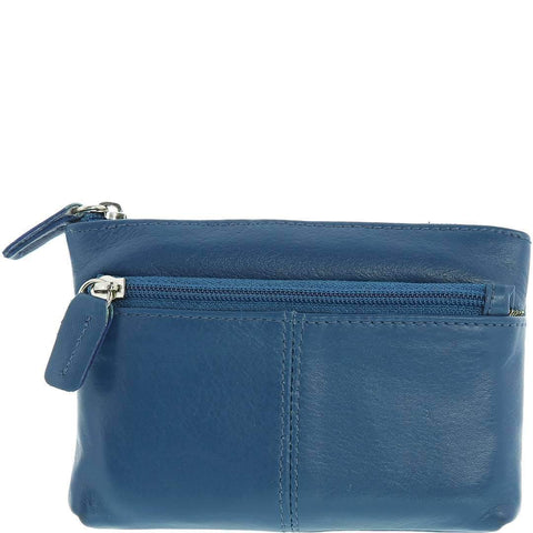 Jas Leather Coin Purse