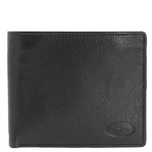 Andy RFID Bifold Leather Wallet