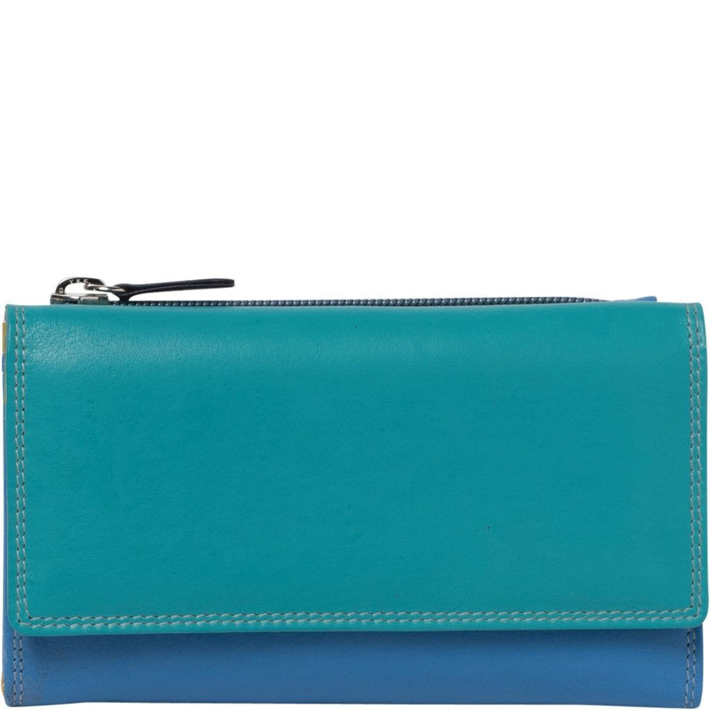Abby Leather Wallet-Gabee.com.au