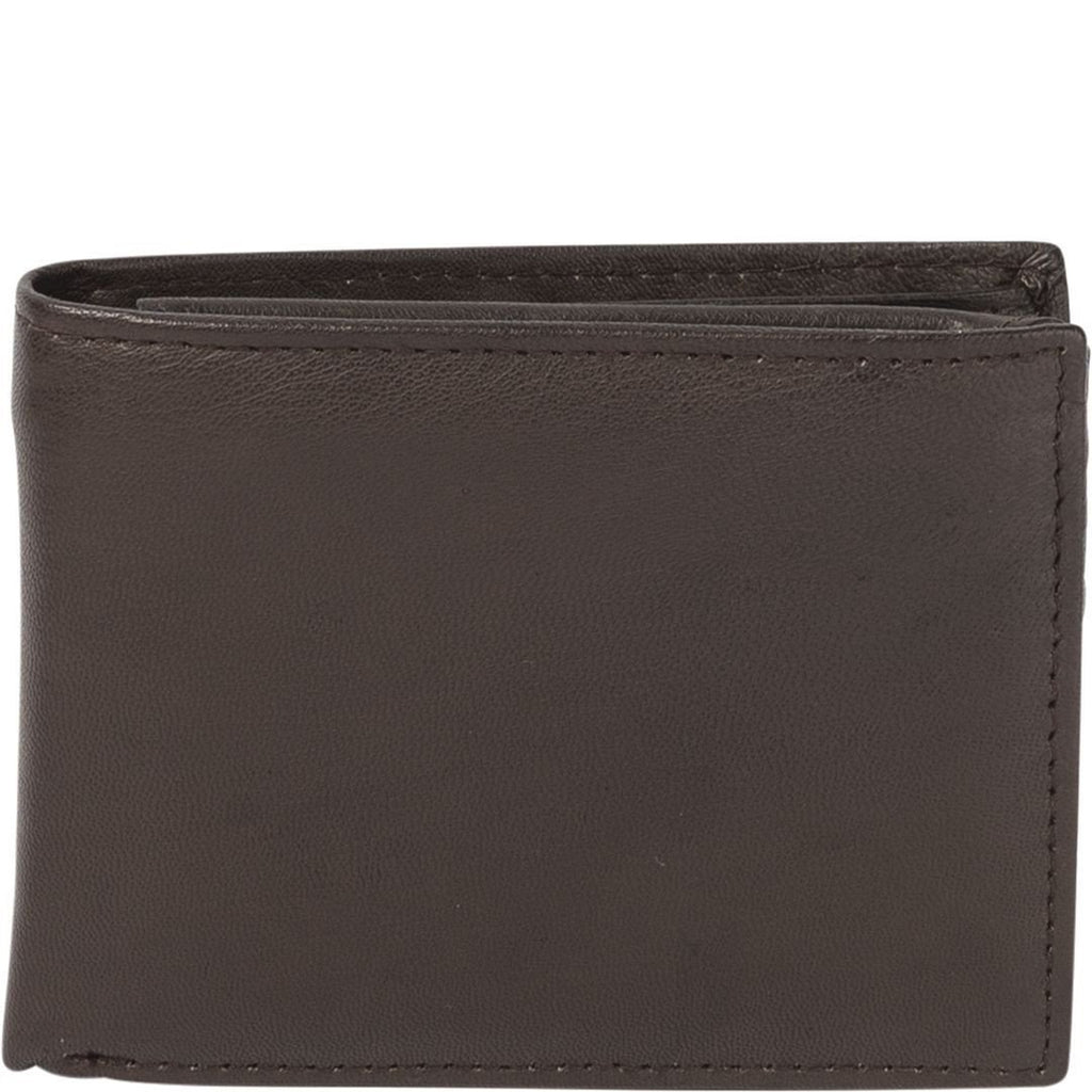 Cobb & Co-Rfid Leather Mens Wallet-BROWN-Mens Wallet |Gabee.com.au leather, Bags & Accessories since 1949 - 1