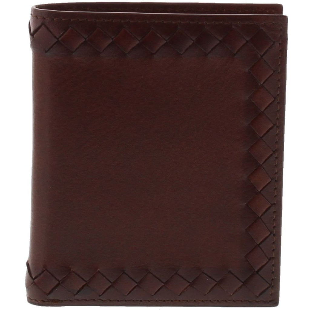 Cobb & Co-Rfid Bifold Leather Mens Wallet-BROWN-Mens Wallet - Gabee Bags | Gabee.com.au - 1