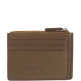 Cobb & Co-Rfid Leather Card Holder-TAUPE-Mens Wallet |Gabee.com.au leather, Bags & Accessories since 1949 - 1