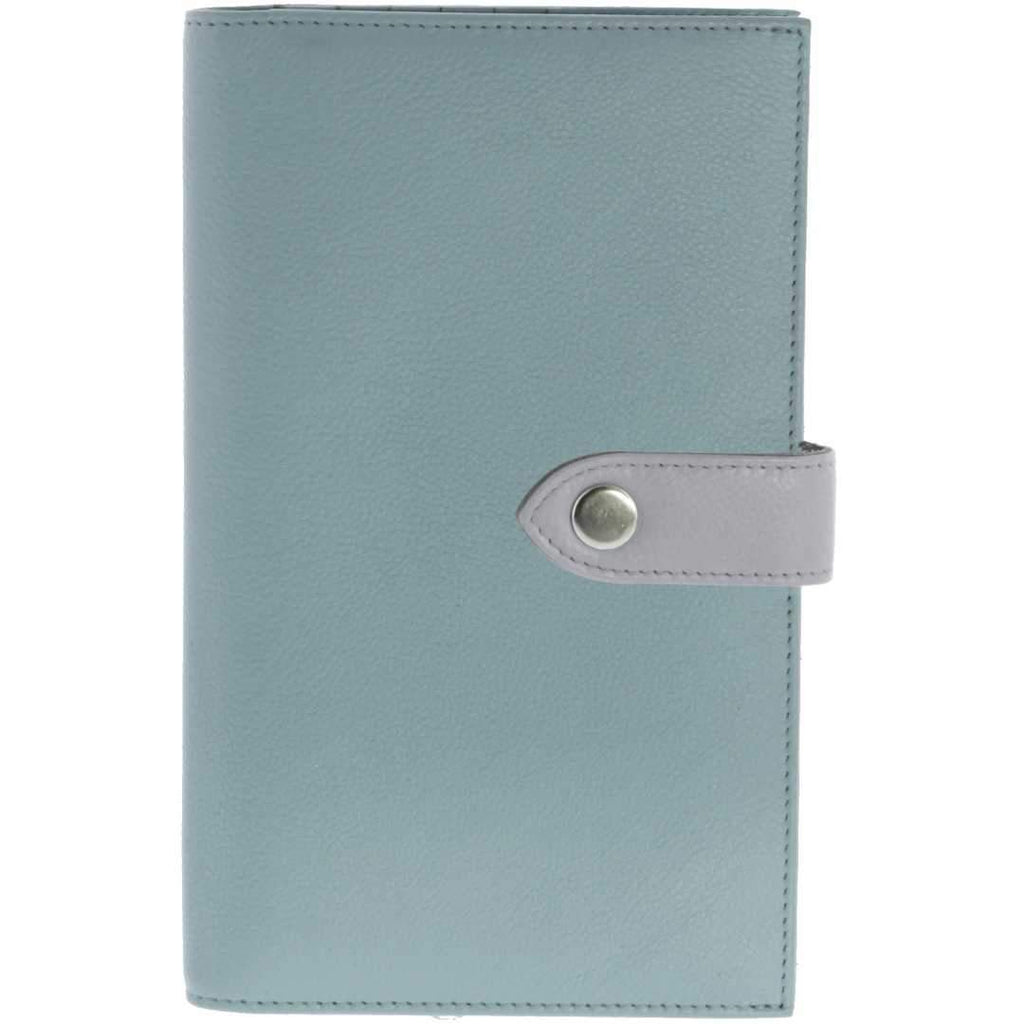 Melina RFID Leather Ladies Wallet