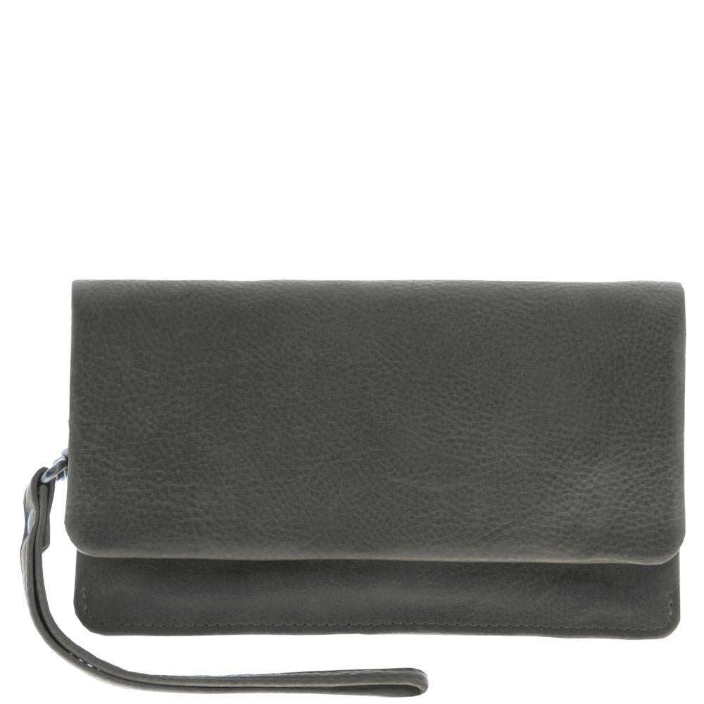 Albury Soft Leather Fold Over Wallet