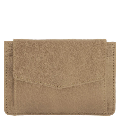 Banksia Leather Card Holder