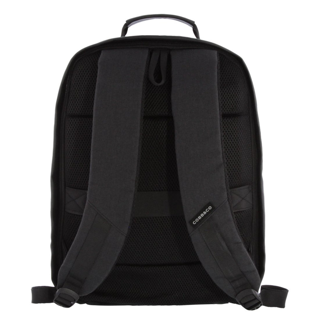 Pilot Anti-Theft Backpack