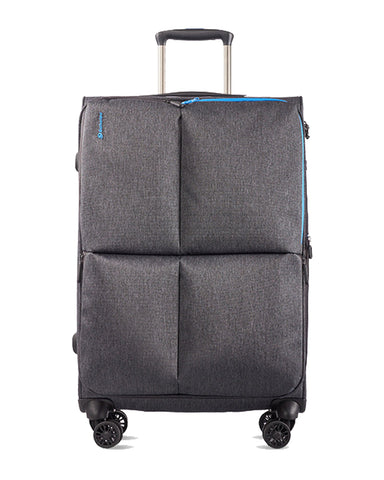 Serpentine Medium Soft Side Luggage