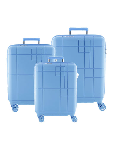 DEVONPORT 3  PIECE SET WHEEL BAG