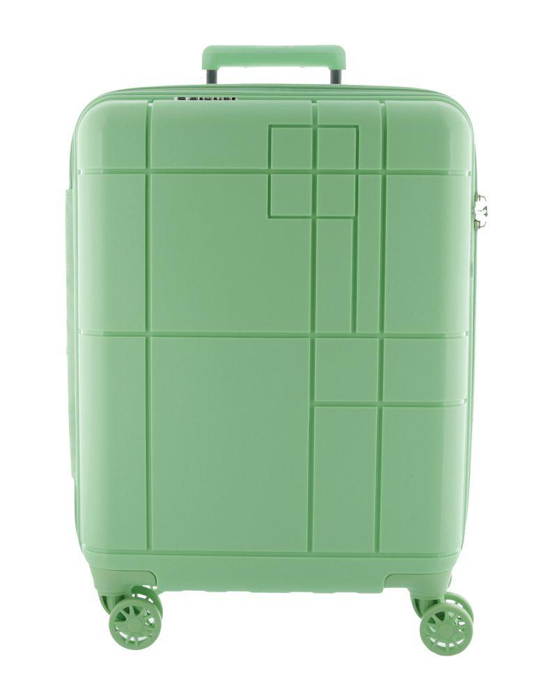 Los Angeles 3 Piece Set Luggage
