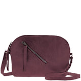 Pasadena Soft Leather Crossbody