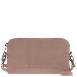 Kendra Leather Crossbody