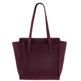 Balmain Leather Tote