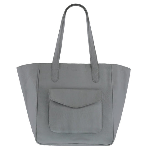 Broome Leather Tote