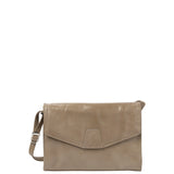 Cobb & Co-Ishika Leather Crossbody Bag-TAUPE-Crossbody Bag |Gabee.com.au leather, Bags & Accessories since 1949 - 1