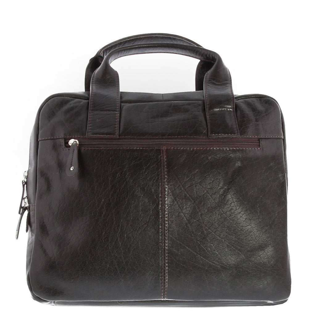 Turner Leather Briefcase