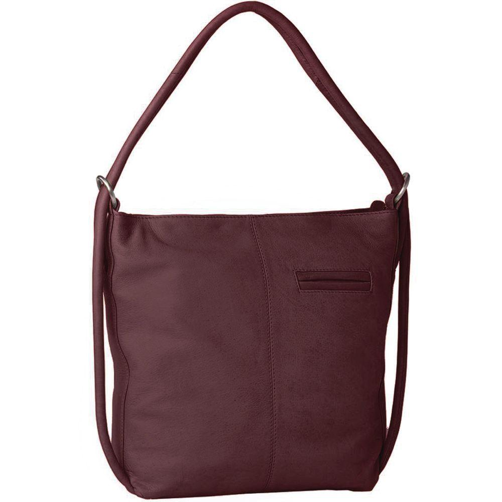 Indiana Mini Leather Convertible Handbag Backpack