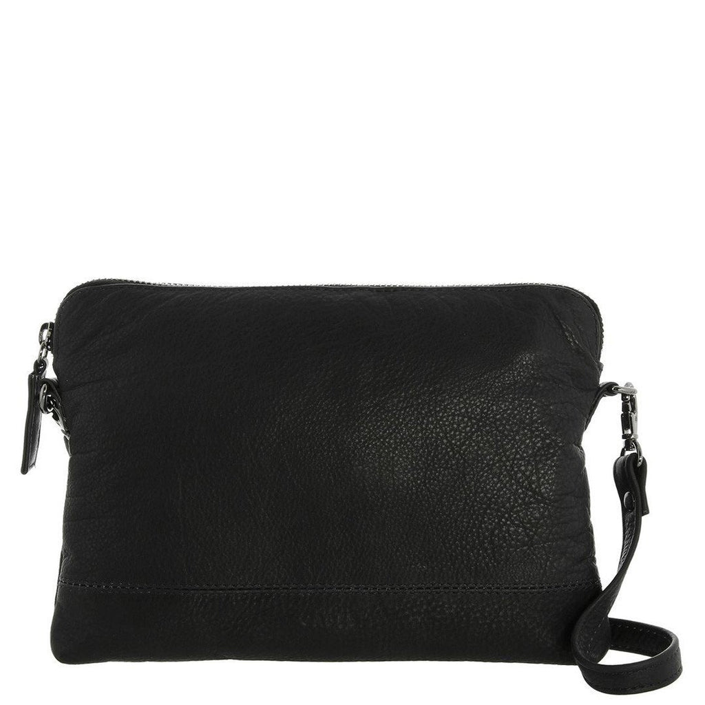 Gabee-Holly Leather Crossbody Purse-NAVY-Crossbody Bag - Gabee Bags | Gabee.com.au - 4