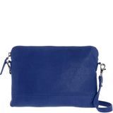Gabee-Holly Leather Crossbody Purse-BLUE-Crossbody Bag - Gabee Bags | Gabee.com.au - 1