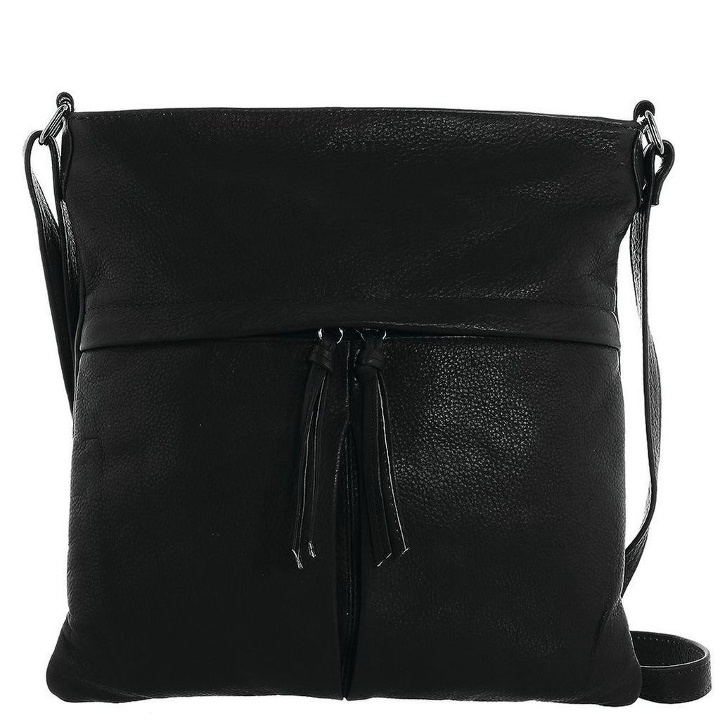Felicity Leather Crossbody Bag