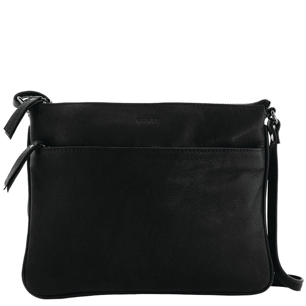 Gabee-Erica Leather Crossbody Bag--Crossbody Bag - Gabee Bags | Gabee.com.au - 8