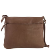 Gabee-Erica Leather Crossbody Bag-STONE-Crossbody Bag - Gabee Bags | Gabee.com.au - 3
