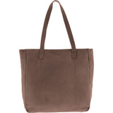 Kingston Soft Leather Work Tote