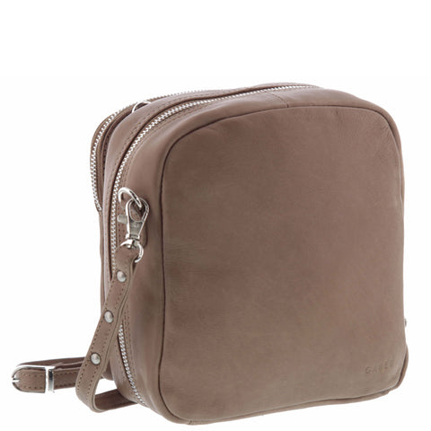 Jersey 3-in-1 Soft Leather Cross body
