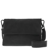 Presley Soft Leather  Crossbody Bag
