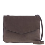 Anabella Soft Leather Crossbody