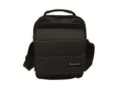 National Geographic-National Geographic Pro Utility Bag With Top Handle-BLACK-Bag - Gabee Bags | Gabee.com.au
