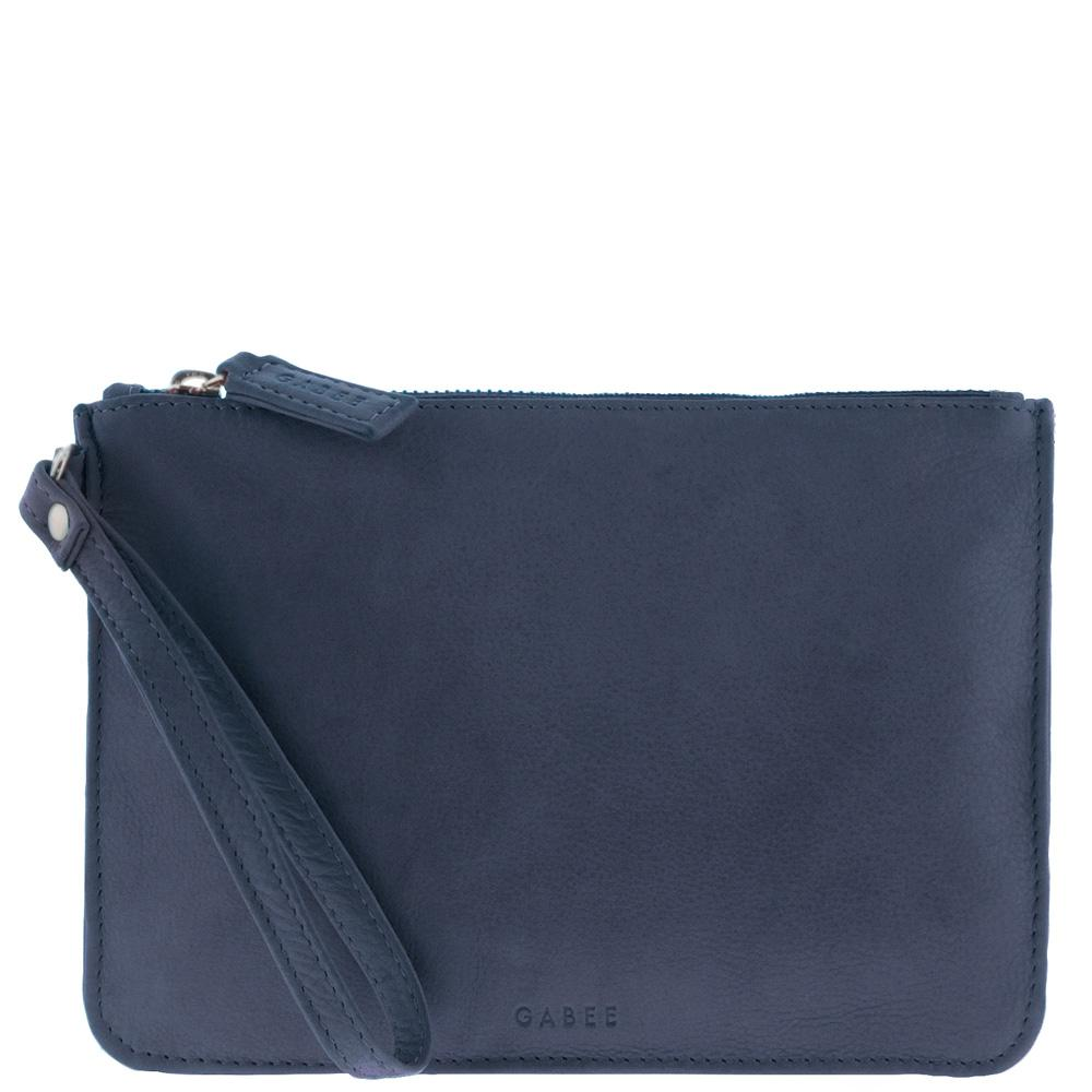 Queens Leather Pouch